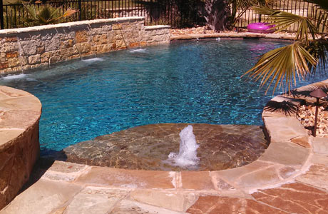 Clear Water Pool Company