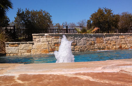 Clear Water Pool Company Provides Quality Service In The Bryan And College Station Tx Area